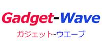 ガジェットウェーブ gadget-wave