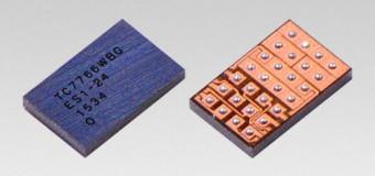 もうすぐワイヤレス充電の時代 東芝の新しいチップとiPhone 7